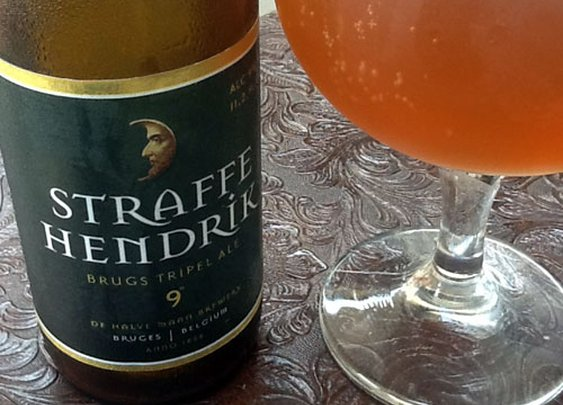 It's All About the Beer: Straffe Hendrik Brugs Tripel Ale | Fayetteville Flyer - News, Art & Life