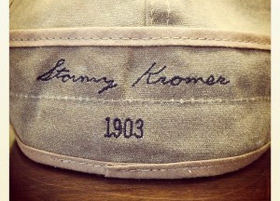 Stormy Kromer Waxed Cotton Cap Review | Modern Vintage Man