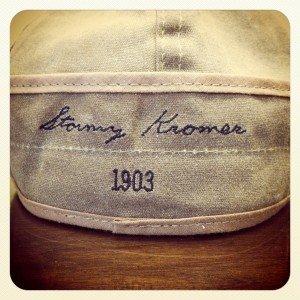 Stormy Kromer Waxed Cotton Cap Review | Modern Vintage Man