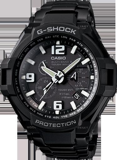 Aviation - GW4000D-1A | Casio - G-Shock