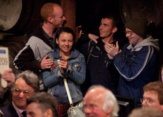 Scotland's Whisky movie gets US distribution