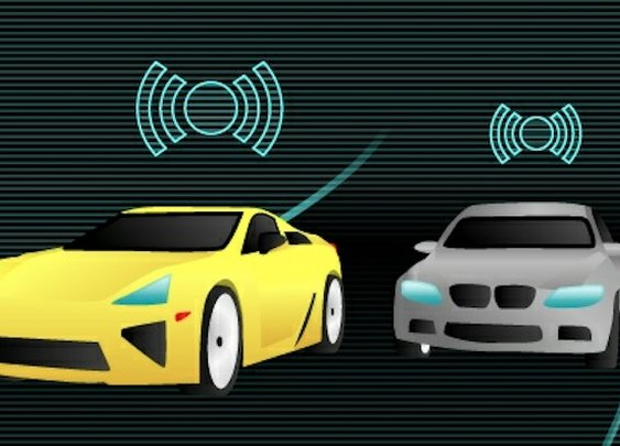 Meet the Connected Car of the Future