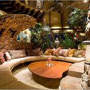 Magic Mushroom Lodge, Aspen - No Home for Squares - NYTimes.com