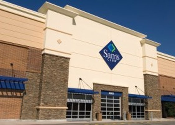 How to Shop at Sam's Club: A Choose Your Own Adventure Story  |  thethingaboutflying