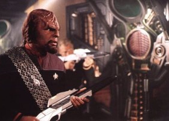 Michael Dorn Is Pitching A Star Trek Movie About Worf