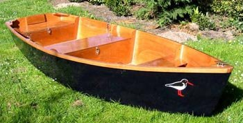 Make your own Skiff
