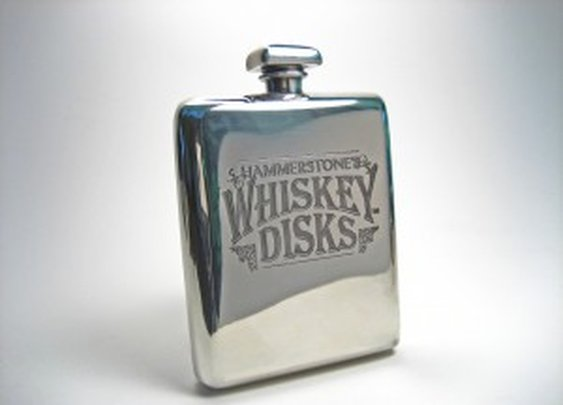 Our favorite flask.