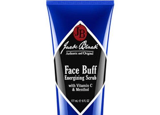 Jack Black Face Buff