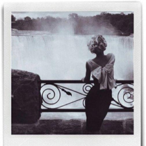 Marilyn . . .