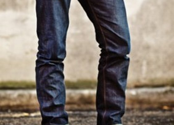 Your jeans will say as much about you as your mouth will. Choose wisely.