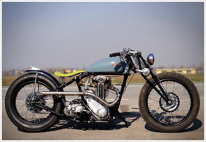 '39 Triumph
