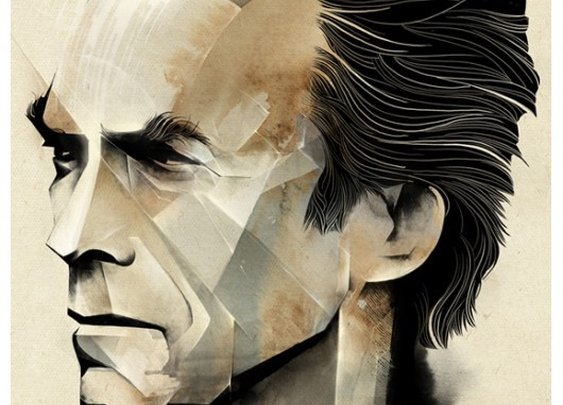 Art / Clint Eastwood