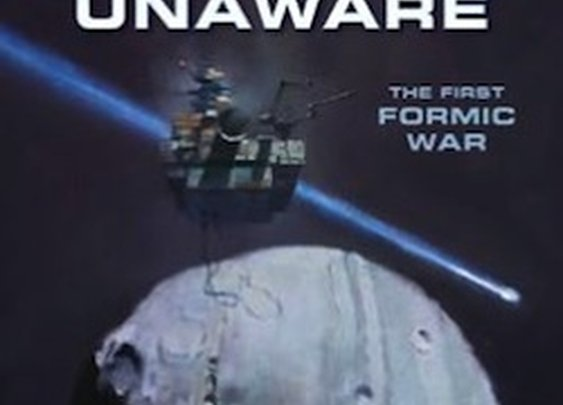 Earth Unaware (The First Formic War)