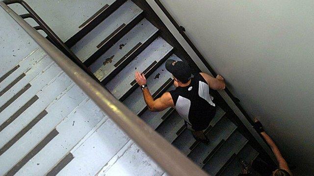 5 Indoor Cardio Drills For Tough Guys