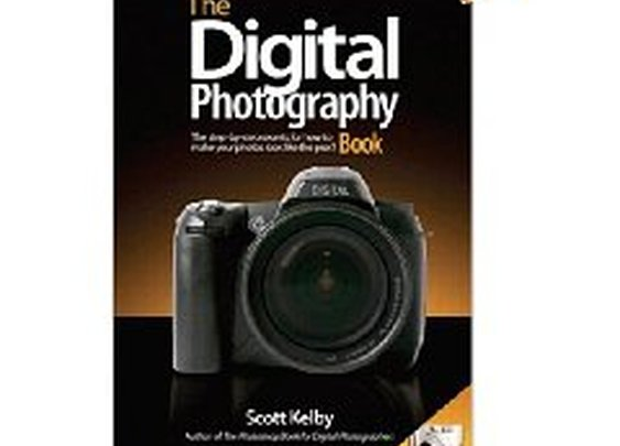 THE Digital Photography Book Set