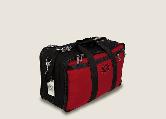 Red Oxx Air Boss Carry-on Bag