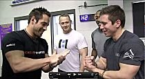 Days in the Life of Rich Froning by Sevan Matossian - CrossFit Journal