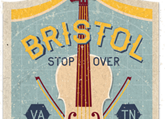 Gentlemen of the Road Stopovers - Bristol, Virginia/Tennessee Stopover