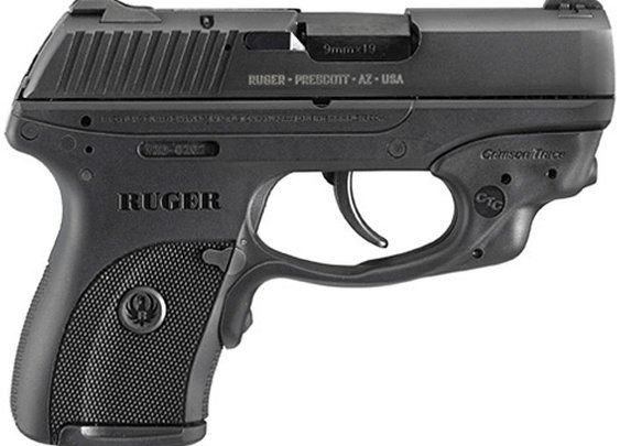 Ruger LC9 Micro 9mm