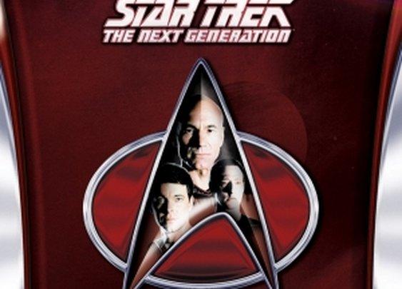 Star Trek TNG to Hit the Big Screen