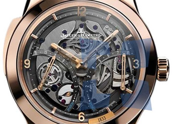 JLC - Master Minute Repeater