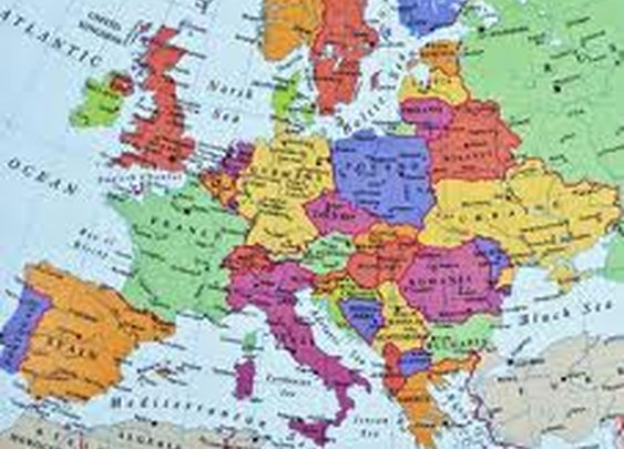 June 14th Beer Dinner – Backpacking Through Europe