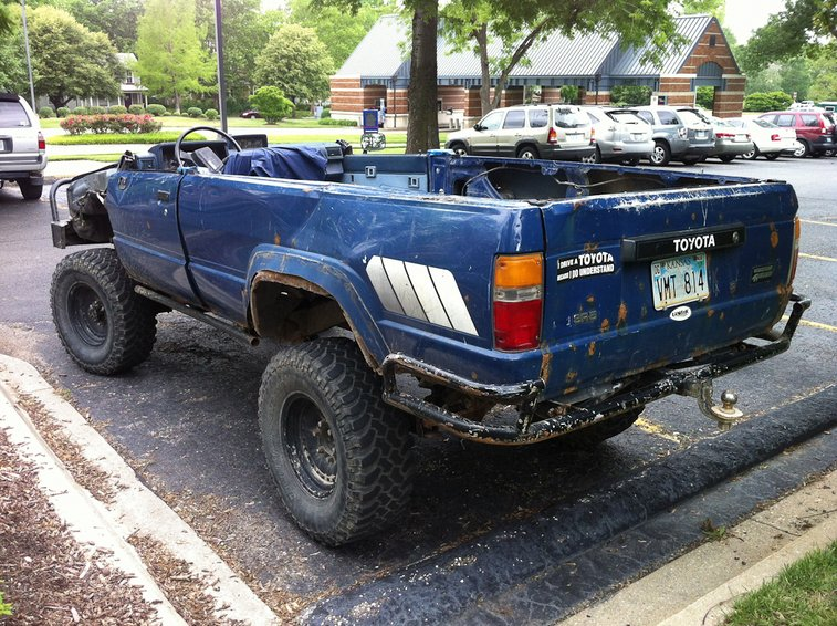 What were they thinking? Custom Convertible Edition | Used Auto Blog