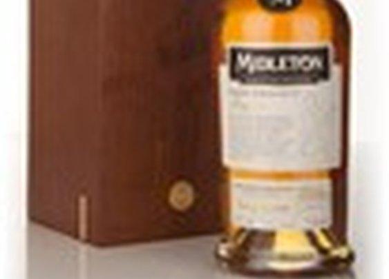 Midleton Barry Crockett Legacy Whiskey  - Master of Malt