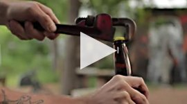 How Many Different Ways Can You Open a Bottle of Beer?