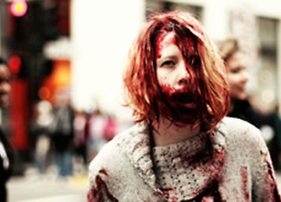 Zombie newZ