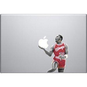 Jordan (Macbook) Air