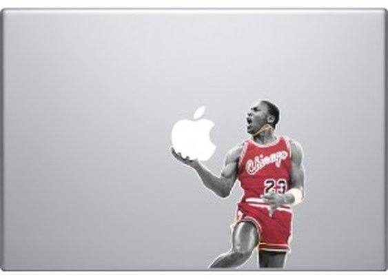 Jordan (Macbook) Air