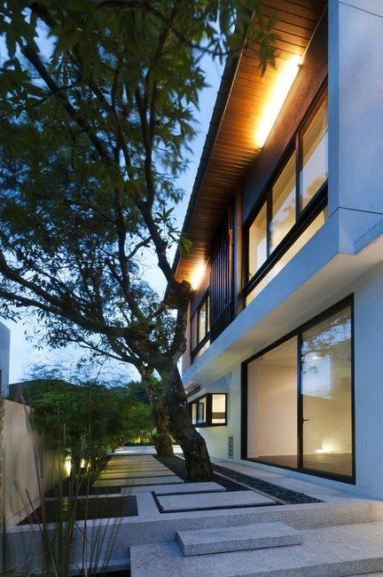 Hijuana House  A Green Home By Twenty-Nine Design