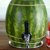 Turn a Watermelon into a Keg