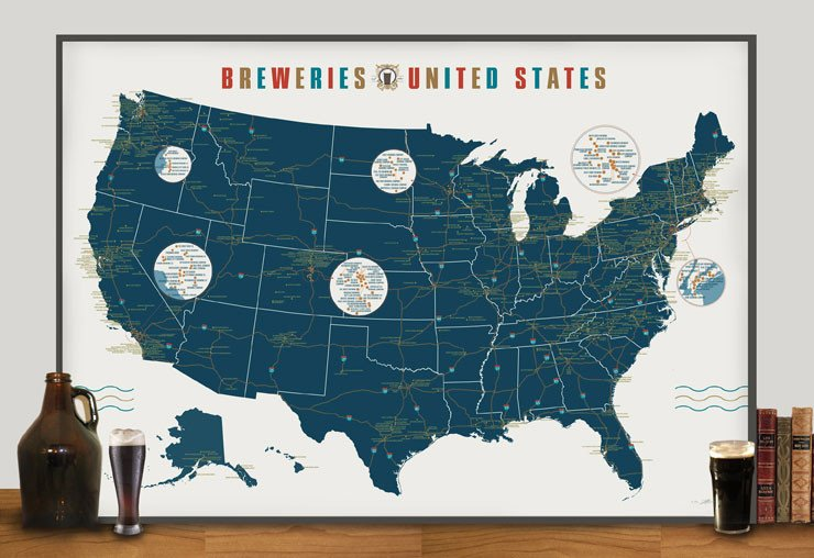 Pop Chart Lab — Breweries of the United States