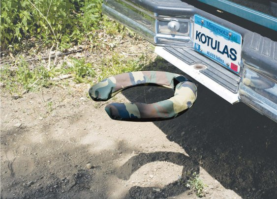 When Nature Calls: Off-Road Commode | Incredible Things