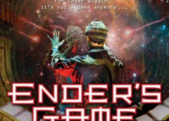 Book Review: Ender's Game « SciFi TAKEOVER