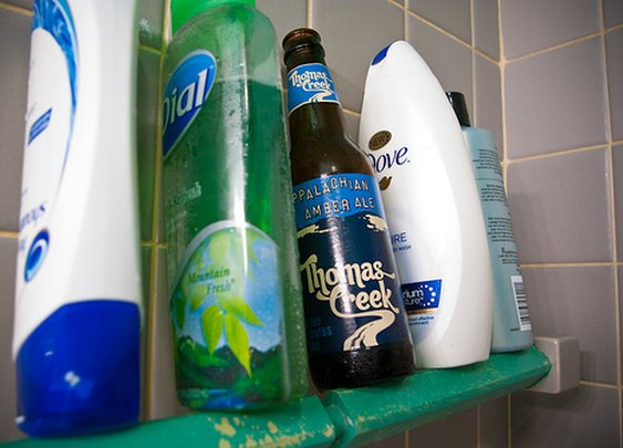 What is a Shower Beer?  | Shower Beers, Beer Pics, and Beer Reviews