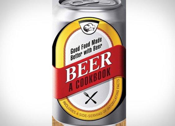Beer Cookbook | Uncrate