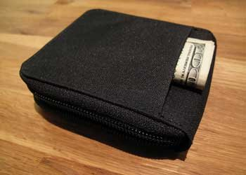 CountyComm - RFID Ripstop Wallet