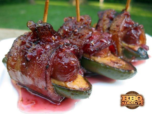 Atomic Buffalo Turds - BBQ Addicts - BBQ Blog