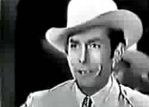 hank williams - hey good lookin'      - YouTube