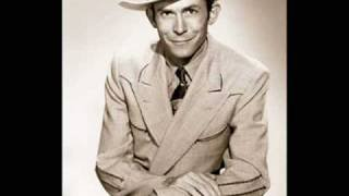 Hank Williams Sr. - Blue Eyes Cryin' In The Rain      - YouTube