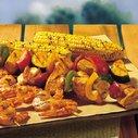 BUFFALO SHRIMP & CHICKEN KABOBS Recipe | Frank's® RedHot®