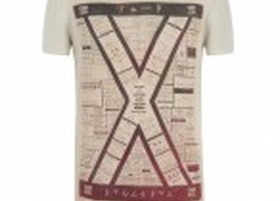 Junction Slouch T-shirt - AllSaints