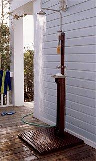 Orvis Outdoor Shower