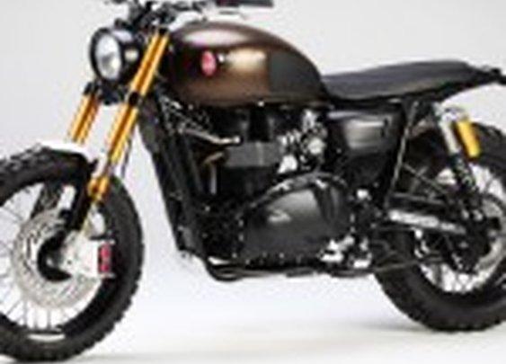 Triumph Tridays Rumbler | Gear Patrol