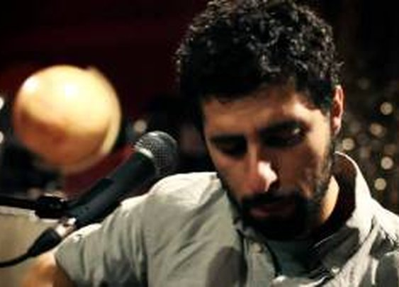 Junip - To The Grain (live session)      - YouTube