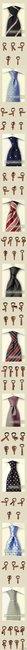Proper Ways to Tie a Tie