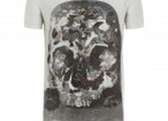 Dust T-shirt - AllSaints
